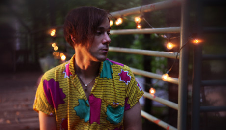 Kevin Barnes z Of Montreal (Foto: Polyvinyl Records)