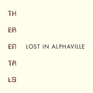 Lost In Alphaville