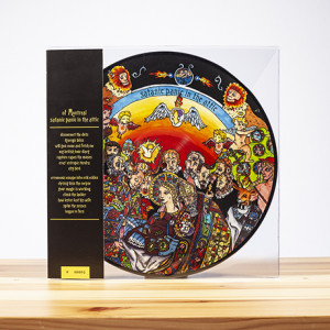 Satanic Panic in the Attic (Picture Disc Edition)