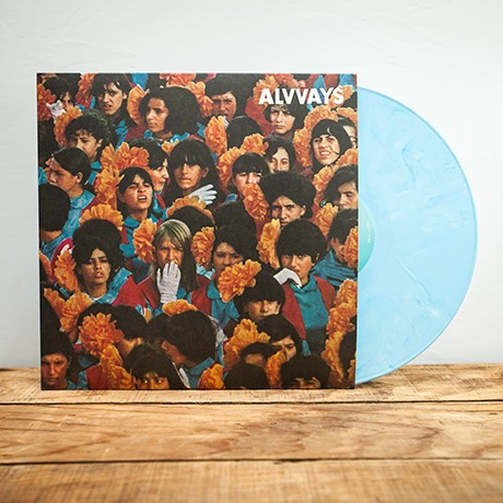 Alvvays Self-Titled