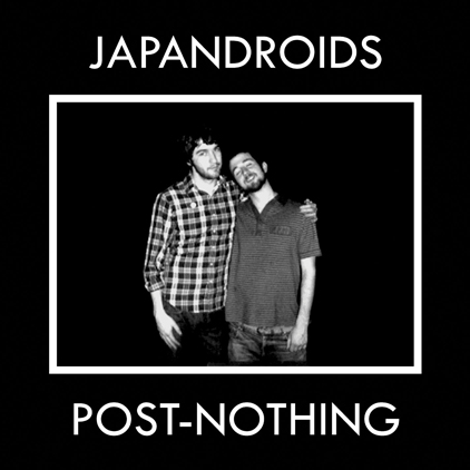 Japandroids Nominated for Polaris Prize
