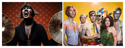 of Montreal to Perform at The Hollywood Bowl
