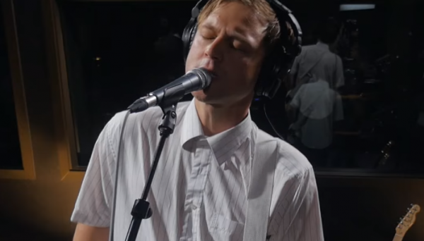 Watch Pillar Point Perform Live on KEXP