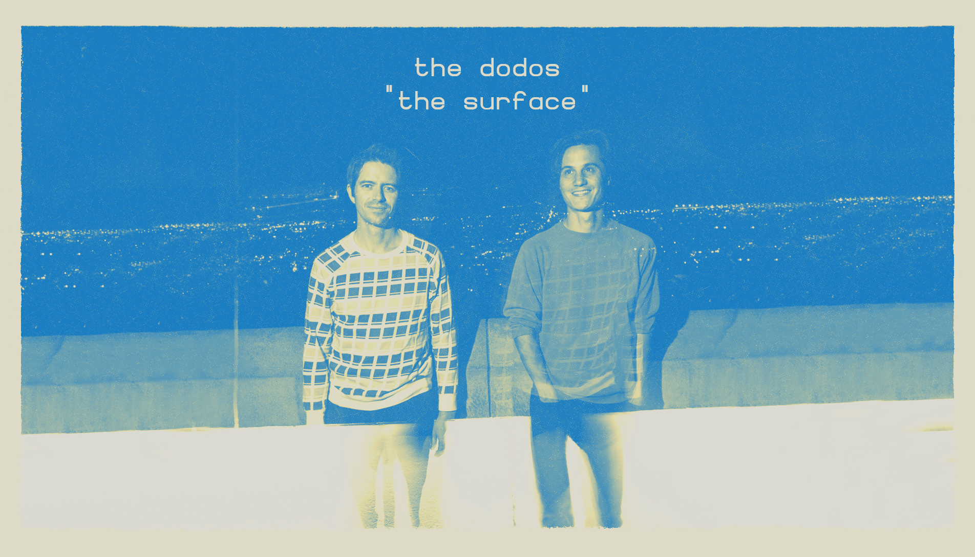 The Dodos share new single