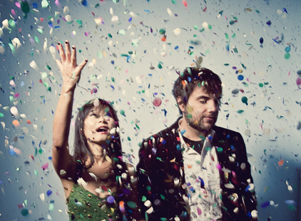 Asobi Seksu Kick Off North American Tour