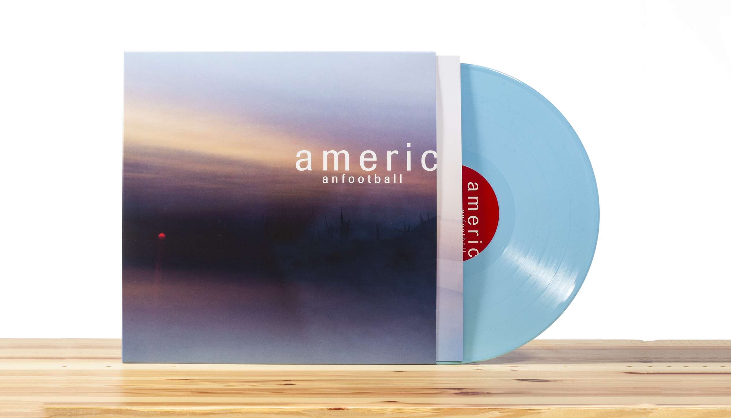 Rejoice: American Football's masterful LP3 is out now worldwide!