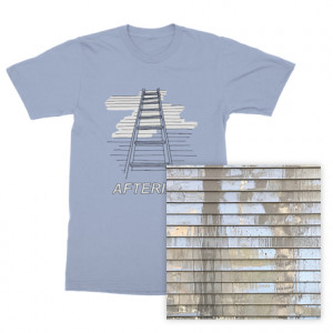 Aftering  Ladder T-Shirt