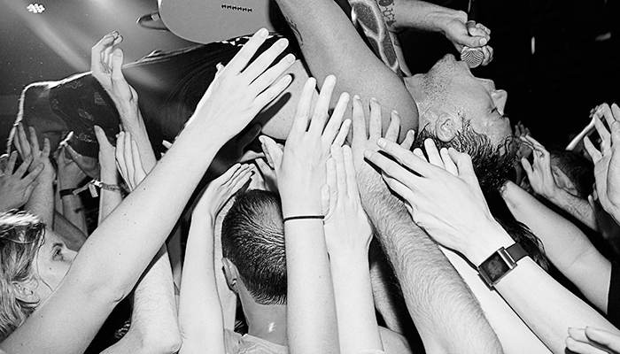 Jeff Rosenstock announces USA tour + praise for POST-