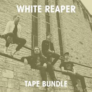 Pick 2 White Reaper Tapes Bundle