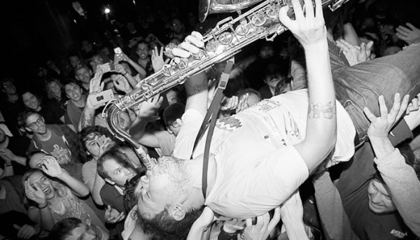 Jeff Rosenstock! July! Tour Dates! Videos! Interviews! Fun!