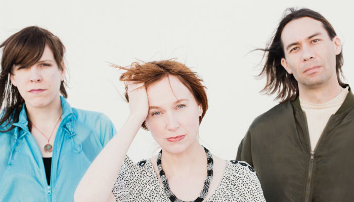 "Rainer Maria share ""Suicides and Lazy Eyes"" courtesy of SPIN"