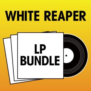 Pick 2 White Reaper LPs Bundle