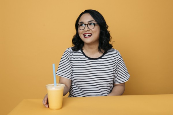 Polyvinyl Welcomes Jay Som To The Family / Stream Turn Into In Full Via The Fader