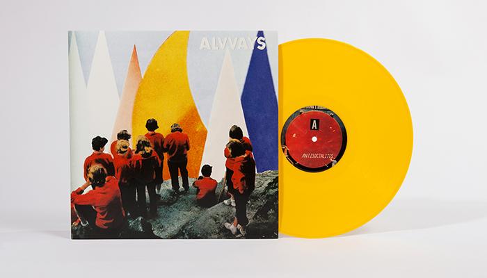 Alvvays' 'Antisocialites' named Exclaim!'s #1 Pop & Rock Album of 2017