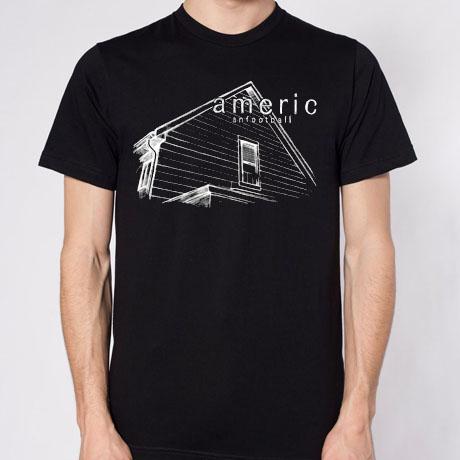 American football band house