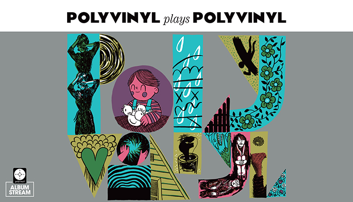 Full Album Stream: Polyvinyl Plays Polyvinyl 20th Anniversary covers compilation