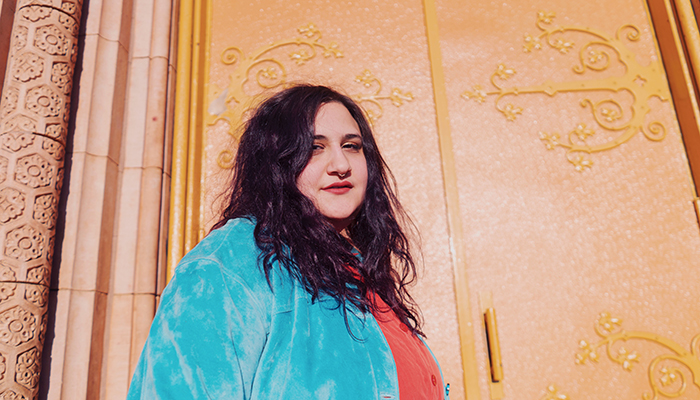 Palehound returns with 'Killer,' listen now courtesy of NPR's All Songs Considered + Cherry Glazerr tour begins tonight