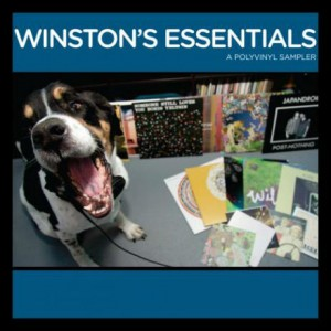 Winston's Essentials