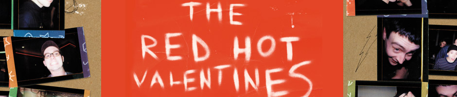 The Red Hot Valentines