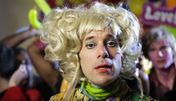 of Montreal Release New Music Video For