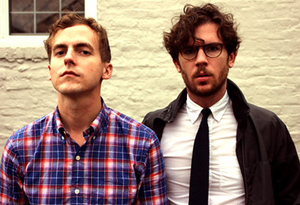 Generationals Announce North American Tour