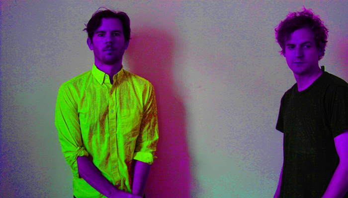 Generationals drop new track & video