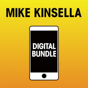 Pick 2 Mike Kinsella Digital Bundle
