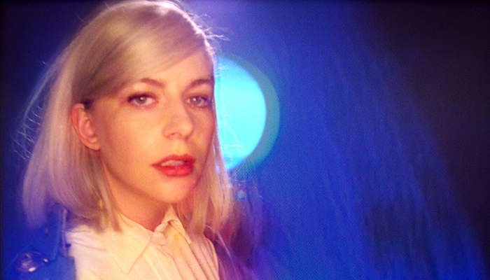 Alvvays' music video for