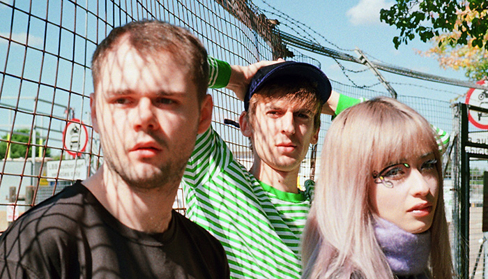 ​KERO KERO BONITO SIGNS TO POLYVINYL + WATCH