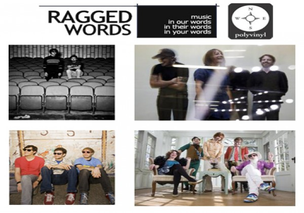 PV Bands Give Ragged Words Their Top Albums of the Decade
