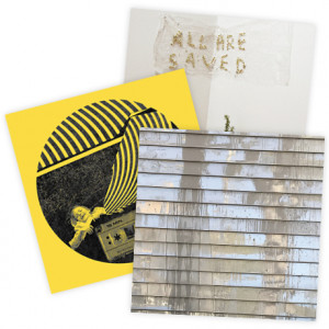 Fred Thomas Trilogy LP Bundle