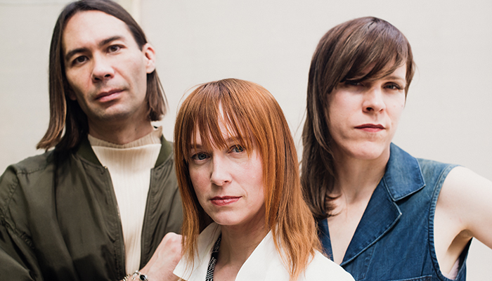 ​Stream Rainer Maria's new album S/T via NPR's First Listen