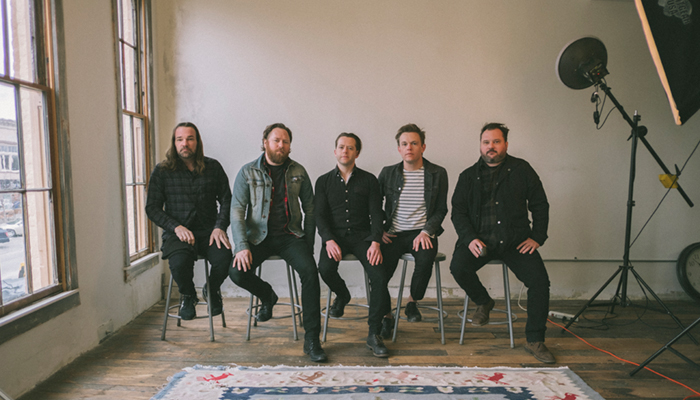 """The Get Up Kids announce Kicker EP; listen to new single """"Maybe"""" now + US tour dates!"""