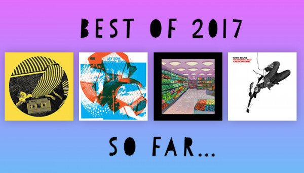 Best Of 2017: a list about lists