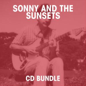 Pick 2 Sonny  The Sunsets CDs Bundle