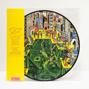 Places Like This (Picture Disc Edition)