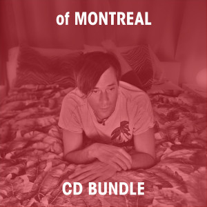 Pick 3 of Montreal CDs Bundle