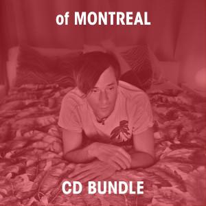 Pick 3 of Montreal CDs Bundle
