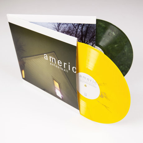 American Football Deluxe Edition
