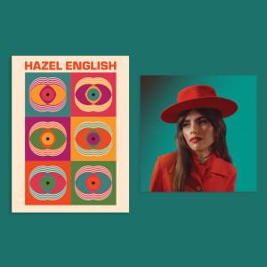 Wake UP  Hazel English Art Print