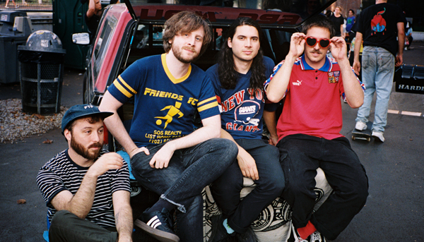 Watch Anamanaguchi's official video for new single