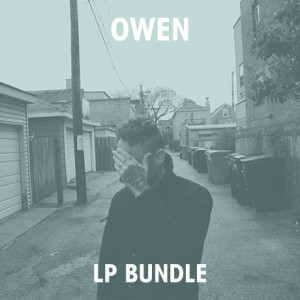 Pick 3 Owen LPs Bundle