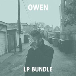 Pick 3 Owen LPs Bundle