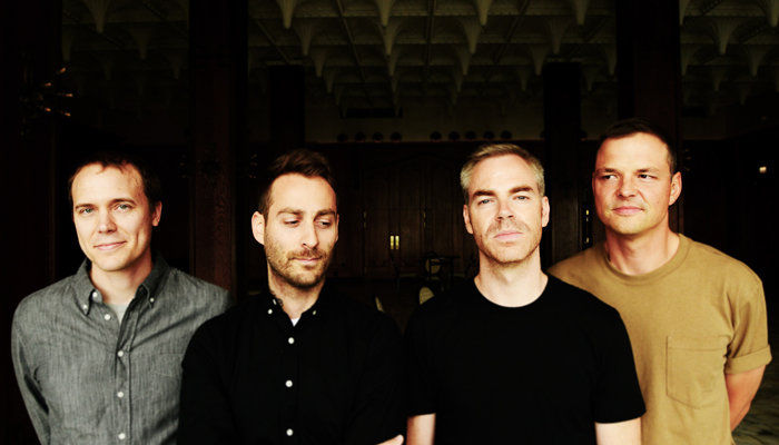 "​American Football Announce New Album / Stream First Single ""I've Been So Lost For So Long"""