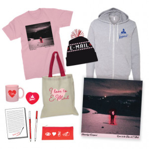 Love in the Time of E-Mail MEGA BUNDLE