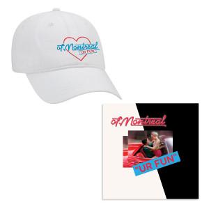 UR FUN  UR FUN Hat