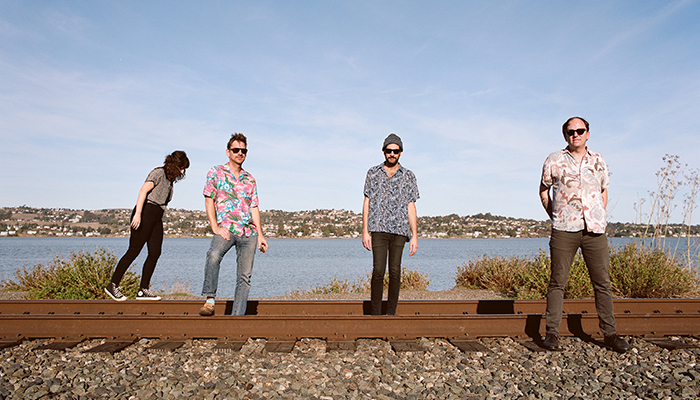 Stream New Sonny & The Sunsets Track