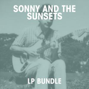 Pick 2 Sonny  The Sunsets LPs Bundle