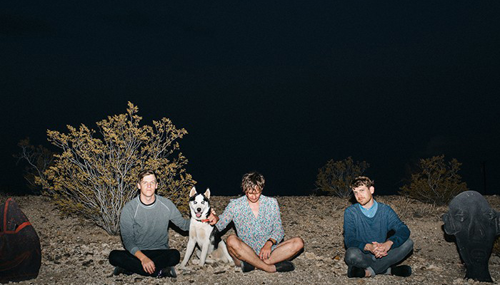 STRFKR's new music video for 'Satellite' is here!