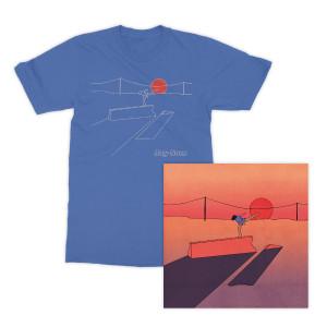 Anak Ko  Balance T-Shirt